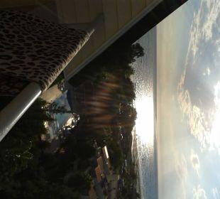Vom Zimmer Hotel Side Sun