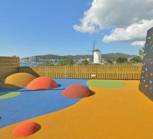 Playground Intertur Hotel Hawaii Ibiza