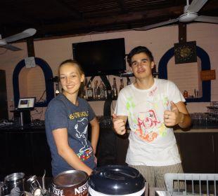 Luise und Jannis Hotel Amari