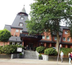 Hotelbilder Best Western Premier Alsterkrug Hotel Hamburg Nord