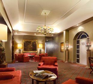 Foyer Hotel De La Paix