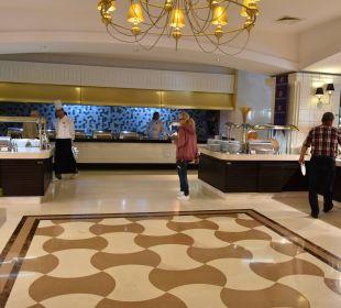 Zur frischen Küche  Hotel Seamelia Beach Resort