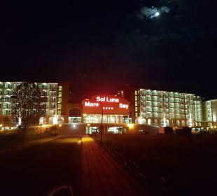 Außenansicht Sol Luna Bay & Mare Resort