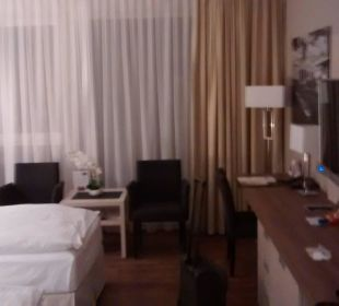Zimmer Neubau Best Western Hotel alte Mühle