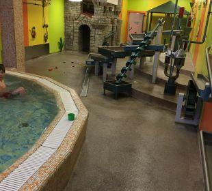 Pool Familotel Hotel Feldberger Hof