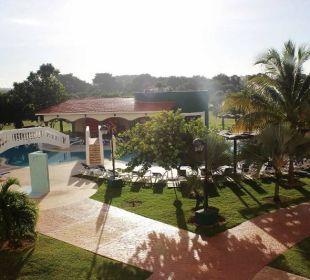 Der Pool Hotel Quinta Avenida Habana