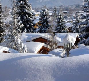 Ferienhäuser im Hotel-garten, Kitzbühel Lastminute Gartenhotel Rosenhof