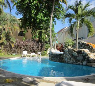 Minipool Hotel Tropical Clubs Cabarete