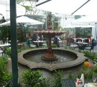 Schöner Brunnen Hotel Winchester Mansions