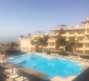 Pool Hotel Shams Safaga