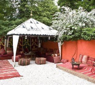 Garden Hotel Arte Vida City Residenz