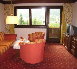 Junior Suite Hotel Pulverer