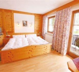 Zimmer ´´Silberdiestel´´ Landhaus Gemsenblick