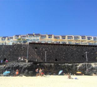 Außenansicht Hotel XQ El Palacete