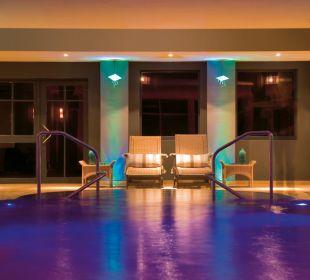 Pool Strandhotel Ostseeblick