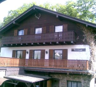 Außenansich Limbacher Mühle