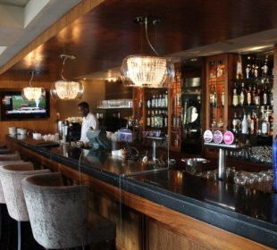 Schöne Bar Hotel Winchester Mansions