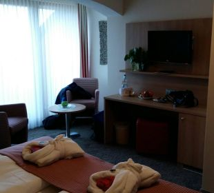 Zimmer mit Balkon Landhotel Talblick