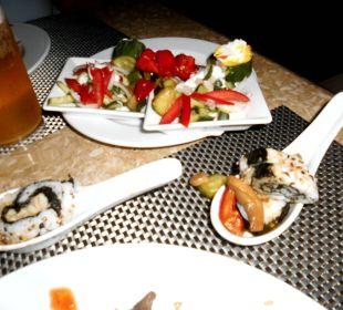 Asiatischer Abend (Essen)