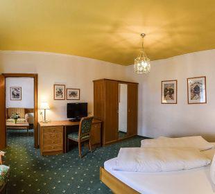 Suite Valluga Hotel Post