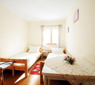 Das Kinderzimmer in der Ferienwohnung Irmengard. Wimmerhof Ising