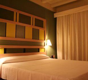 Zimmer: stylish und modern Hotel Ciutat de Barcelona