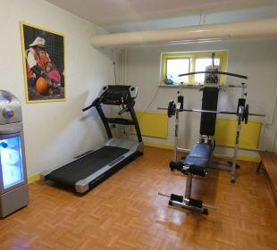 Sport & Freizeit Hotel John Brinckman