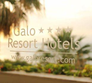 Sonstiges Galo Resort Galosol