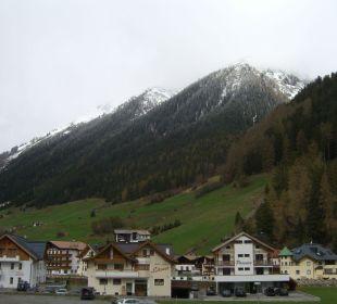 Aussicht The Hotel