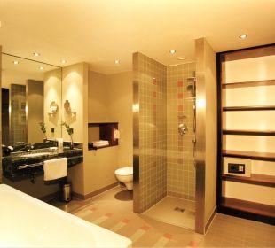 Badezimmer AKZENT Hotel Kaliebe