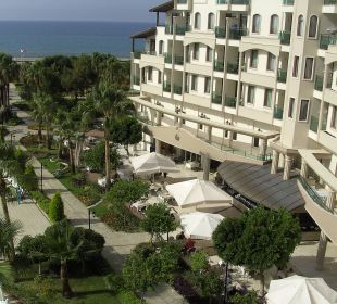 Restaurant Side Sun Bella Resort & Spa