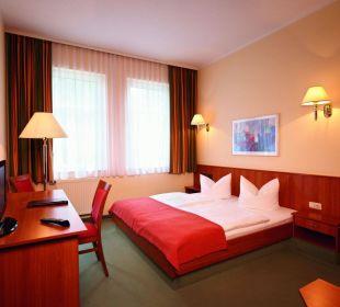 Doppelzimmer Classic Parkhotel Neustadt