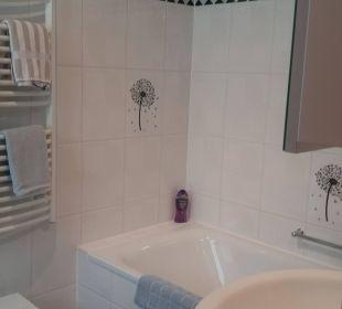 Im Bad alles neu Haus Anny Schall