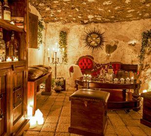Restaurant Hotel Bergkristall