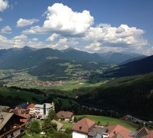 Talblick Kronplatz-Resort Berghotel Zirm