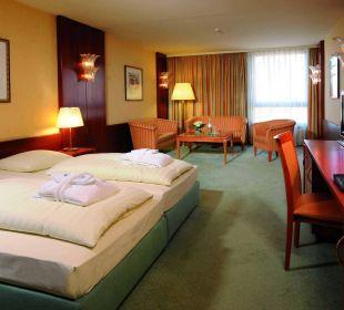 Superior Zimmer Maritim Hotel Nürnberg