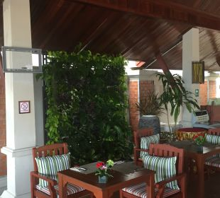 Restaurant Samui Buri Beach Resort & Spa