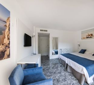 Habitacion Hotel Calma