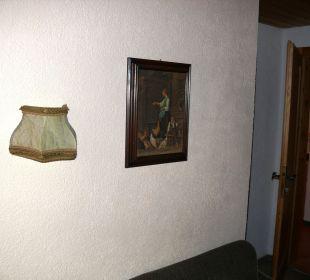 Pokój Haus Bergwind