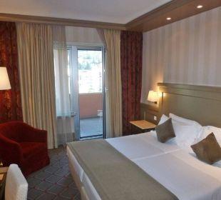 Zimmer 410 Hotel De La Paix