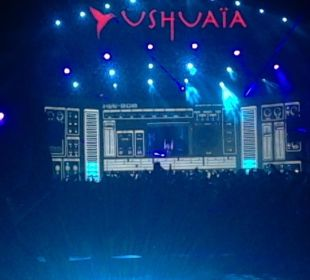 Party - Hardwell Ushuaia Ibiza Beach Hotel - The Tower / The Club