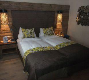 Suite Bergnestl Hotel Alpin Spa Tuxerhof