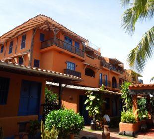 Hotel Hotel Costa Linda