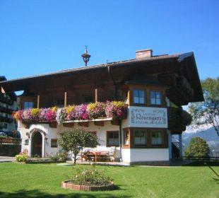 Komfort-Appartements Landhaus Rosengartl Landhaus Rosengartl