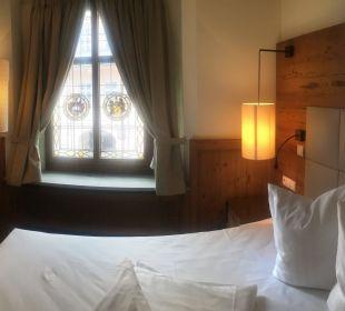Nett eingerichtet Best Western Plus Hotel  Goldener Adler