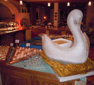 Dessertbuffet vom Feinsten Hotel Alpin Spa Tuxerhof