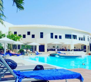 Pool ROBINSON CLUB JANDIA PLAYA
