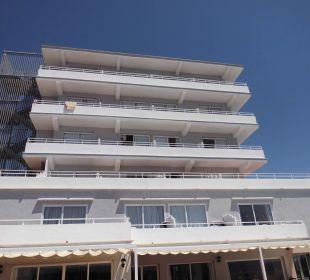 Pro Etage 4x direkter Meerblick JS Hotel Cape Colom
