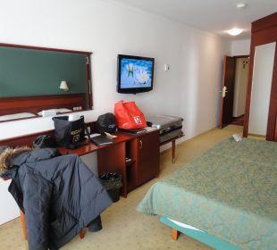 Minibar Hotel Golf