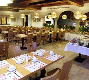 Hotel Sonne Restaurant Hotel Sonne